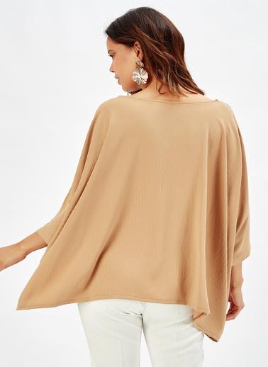 Sense Bluz Camel